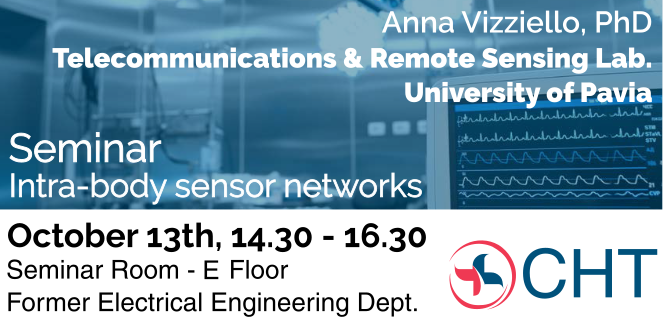 Seminar - 2016/10/13 - Intra-body sensor networks